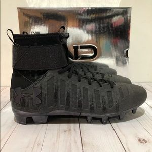 Under Armour C1N MC Football Cleats Cam Newton